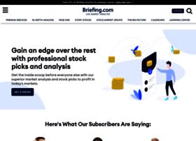 m.briefing.com