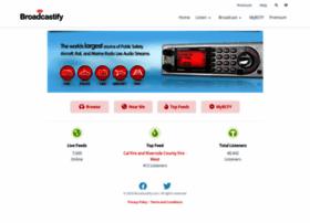 m.broadcastify.com