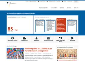 m.bundeswahlleiter.de