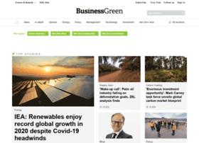 m.businessgreen.com