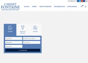 m.cabinetfontaine.fr