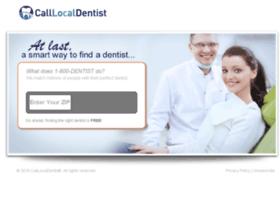 m.calllocaldentist.com