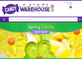 m.candywarehouse.com