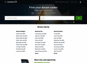 m.careers24.com