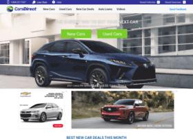 m.carsdirect.com