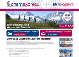 m.chamexpress.com