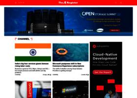m.channelregister.co.uk