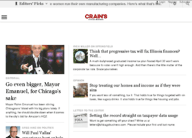 m.chicagobusiness.com