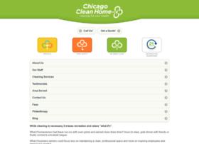 m.chicagocleanhome.com