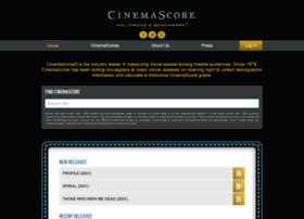 m.cinemascore.com
