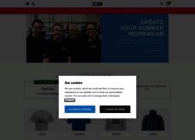 m.clothes2order.com