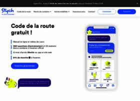 m.code-route.com