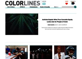 m.colorlines.com