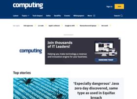 m.computing.co.uk