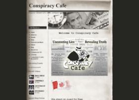 m.conspiracy-cafe.com