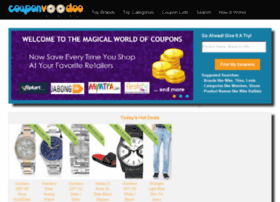 m.couponvoodoo.com