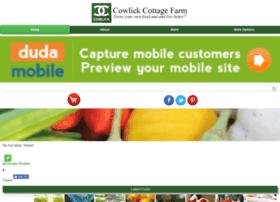 m.cowlickcottagefarm.com