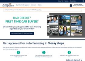 m.creditacceptance.com