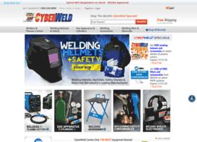 m.cyberweld.com