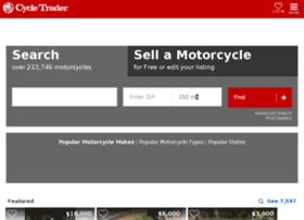 m.cycletrader.com
