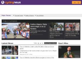 m.cyclingnews.com