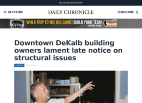 m.daily-chronicle.com