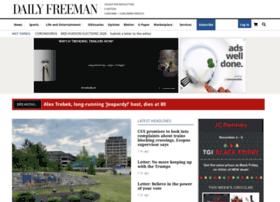 m.dailyfreeman.com