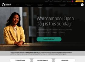m.deakin.edu.au