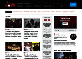 m.democracynow.org