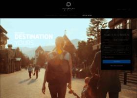 m.destinationhotels.com
