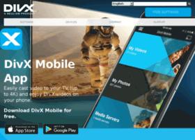 m.divx.com