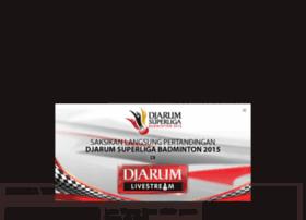m.djarumbadminton.com