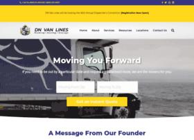 m.dnvanlines.com