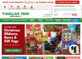 m.dollartree.com