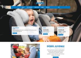 m.dorel.com