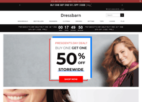m.dressbarn.com