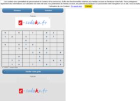 m.e-sudoku.fr