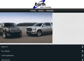 m.earthautoleasing.net