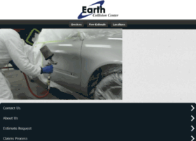 m.earthcollisioncenter.com
