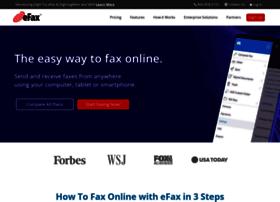m.efax.com