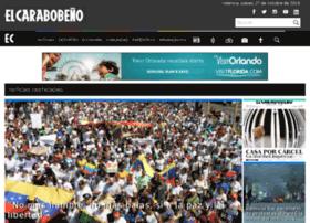 m.el-carabobeno.com