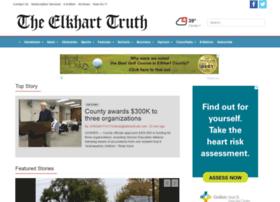 m.elkharttruth.com