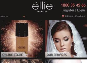 m.elliemakeup.com.au