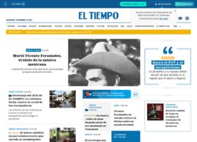 m.eltiempo.com