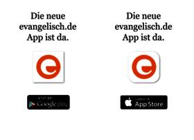 m.evangelisch.de