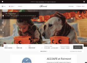 m.fairmont.com