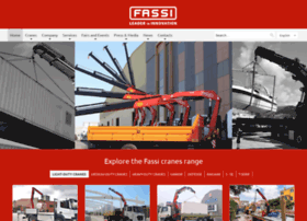 m.fassi.com