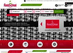 m.fasthotel.com