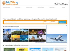 m.flyzilla.com