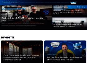 m.francoischarron.com